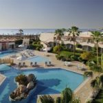 5* Naama Bay Promenade Resort Managed By Accor in Sharm El-Sheikh, Egypt for only $43 USD per night