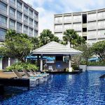 5* Grand Mercure Phuket Patong in Phuket, Thailand for only $25 USD per night