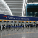 Brits to be fined £5,000 for visiting airport