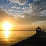 Toronto, Canada to Belize City, Belize for only $355 CAD roundtrip