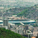 SUMMER: Miami to Belo Horizonte, Brazil for only $406 roundtrip