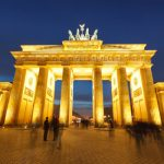 Los Angeles to Berlin, Germany for only $401 roundtrip