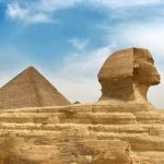 San Francisco to Cairo, Egypt for only $590 roundtrip