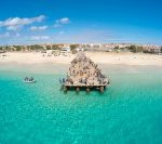 Berlin, Germany to Sal, Cape Verde for only €198 roundtrip
