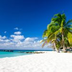 Frankfurt, Germany to the Cayman Islands for only €396 roundtrip