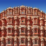 Spanish cities to Delhi, India from only €309 roundtrip