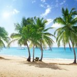 UK cities to the Dominican Republic from only £347 roundtrip