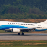 Chinese airline captain and flight attendant fight leading to broken arm and missing tooth