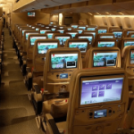 Emirates' cunning plan to sell empty seats at check-in as extra space