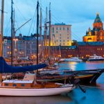 SUMMER: Los Angeles to Helsinki, Finland for only $423 roundtrip