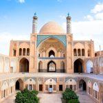 SUMMER, XMAS & NEW YEAR: Riga, Latvia to Tehran, Iran for only €234 roundtrip