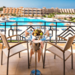 4* Jasmine Palace Resort in Hurghada, Egypt for only $32 USD per night