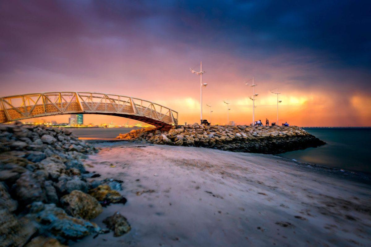 kuwait 2 1