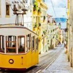 US cities to Lisbon, Portugal from only $352 roundtrip