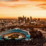 Brussels, Belgium to Los Angeles, USA for only €282 roundtrip