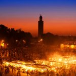 New York to Marrakesh, Morocco for only $561 roundtrip