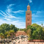 Non-stop from Cologne, Germany to Marrakesh, Morocco for only €12 roundtrip