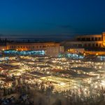 Berlin, Germany to Marrakesh, Morocco for only €18 roundtrip