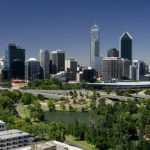 Singapore to Perth, Australia for only $276 USD roundtrip