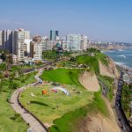Barcelona or Madrid, Spain to Lima, Peru from only €377 roundtrip