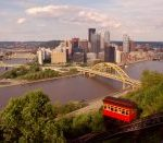 Non-stop from Chicago to Pittsburgh (& vice versa) for only $62 roundtrip (Mar-Jun dates)
