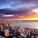 Non-stop from San Jose del Cabo, Mexico to Seattle, USA for only $267 USD roundtrip