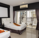 HOTEL MISPRICE: 3* Star Hotel Patong in Phuket, Thailand for only $2 USD per night