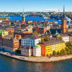 Los Angeles to Stockholm, Sweden for only $423 roundtrip