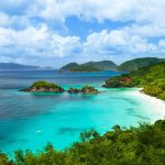 Amsterdam, Netherlands to the US Virgin Islands for only €321 roundtrip