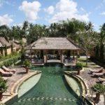 4* FuramaXclusive Resort & Villas Ubud in Bali, Indonesia for only $25 USD per night