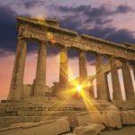 Washington DC to Athens, Greece for only $375 roundtrip