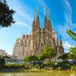 Las Vegas to Barcelona, Spain for only $362 roundtrip