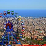 SUMMER: Chicago to Barcelona, Spain for only $319 roundtrip