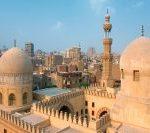 Salt Lake City, Utah to Cairo, Egypt for only $637 roundtrip