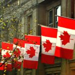 Madrid, Spain to Canadian cities from only €233 roundtrip