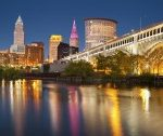 Las Vegas to Cleveland, Ohio (& vice versa) for only $189 roundtrip (May dates)