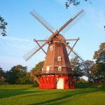 SUMMER: San Francisco to Copenhagen, Denmark for only $311 roundtrip