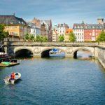 SUMMER: Chicago to Copenhagen, Denmark for only $316 roundtrip