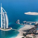 Oakland or Burbank, California to Dubai, UAE from only $578 roundtrip