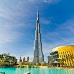 Helsinki, Finland to Dubai, UAE for only €264 roundtrip