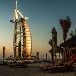 SUMMER: Orlando, Florida to Dubai, UAE for only $595 roundtrip