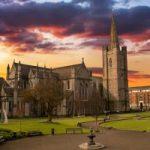 🔥 Philadelphia to Dublin, Ireland for only $286 roundtrip
