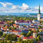 🔥 Los Angeles to Tallinn, Estonia for only $269 roundtrip