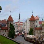 🔥 New York to Tallinn, Estonia for only $269 roundtrip