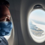 Ryanair boss expects passengers to wear masks until summer 2022