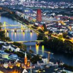 SUMMER: Montreal, Canada to Frankfurt, Germany for only $463 CAD roundtrip