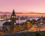 Toronto, Canada to Hamburg, Germany for only $550 CAD roundtrip