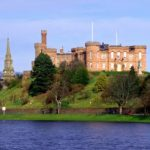 New York to Inverness, Scotland for only $342 roundtrip