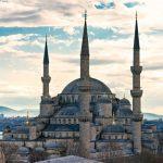 Tbilisi, Georgia to Istanbul, Turkey for only €42 roundtrip