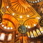 Berlin, Germany to Istanbul, Turkey for only €64 roundtrip